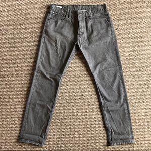 Levi's Jeans 508 - 32x30 - Gray